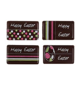Leman Leman - Happy Easter Plaque (128ct), 69618