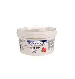 Gelatech Gelatech - Raspberry Flavoring Paste - 6.6lb, GE1017 *2*