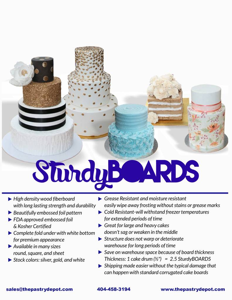 Sturdy Boards!