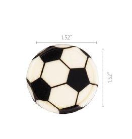 Dobla Dobla - Chocolate Soccer ball (168ct), 14288
