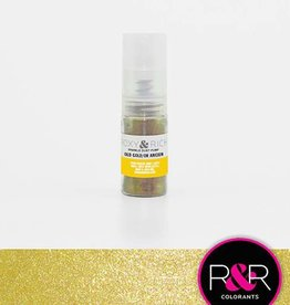 Roxy & Rich Roxy & Rich - Sparkle Dust Pump, Old Gold 4g