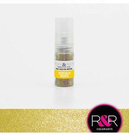 Roxy & Rich Roxy & Rich - Sparkle Dust Pump, Old Gold 4g