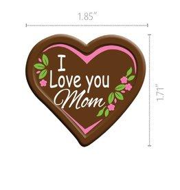 Dobla Dobla - I Love You Mom (126ct), 14286