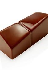 Pavoni Pavoni - Innovation Polycarbonate Chocolate Mold, PC01
