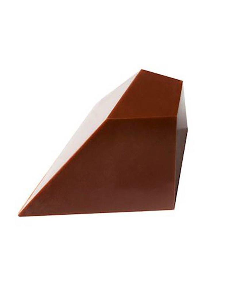 Chocolate World - Polycarbonate Chocolate Mold - CW1782 (18 cavity)