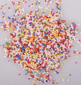 Mavalerio Mavalerio - Rainbow Nonpareils - 1 lb
