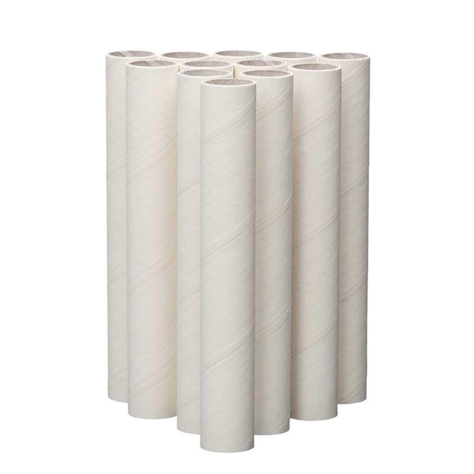"Ateco Ateco - Dowel, 4"" Paperboard (12ct)"