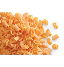 Dobla Dobla - Curls, Orange - 1 lb, 96398-R