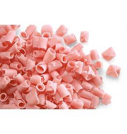 Dobla Dobla - Curls, Pink - 1 lb, 96426-R