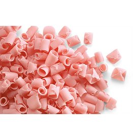 Dobla Dobla - Curls, Strawberry (pink) - 1 lb, 96426-R