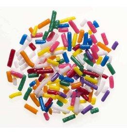 Mavalerio Mavalerio - Sprinkles, Rainbow - 1 lb