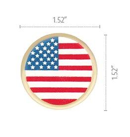 Dobla Dobla - Flag, White (168 pieces), 23059