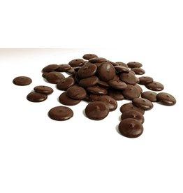 El Rey El Rey - Cariaco Dark Chocolate, 60.5% - 1 Kg