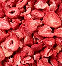 Amifruit Amifruit - Freeze dried Strawberries - 3oz, AMI550-R