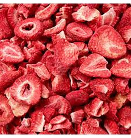 Amifruit Amifruit - Freeze dried - Strawberries - 3oz, AMI550-R