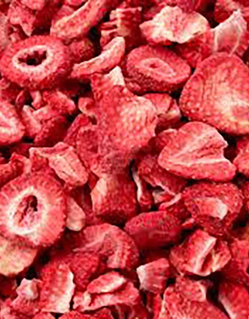 Amifruit Amifruit - Freeze dried Strawberries - 3oz, AMI550-R
