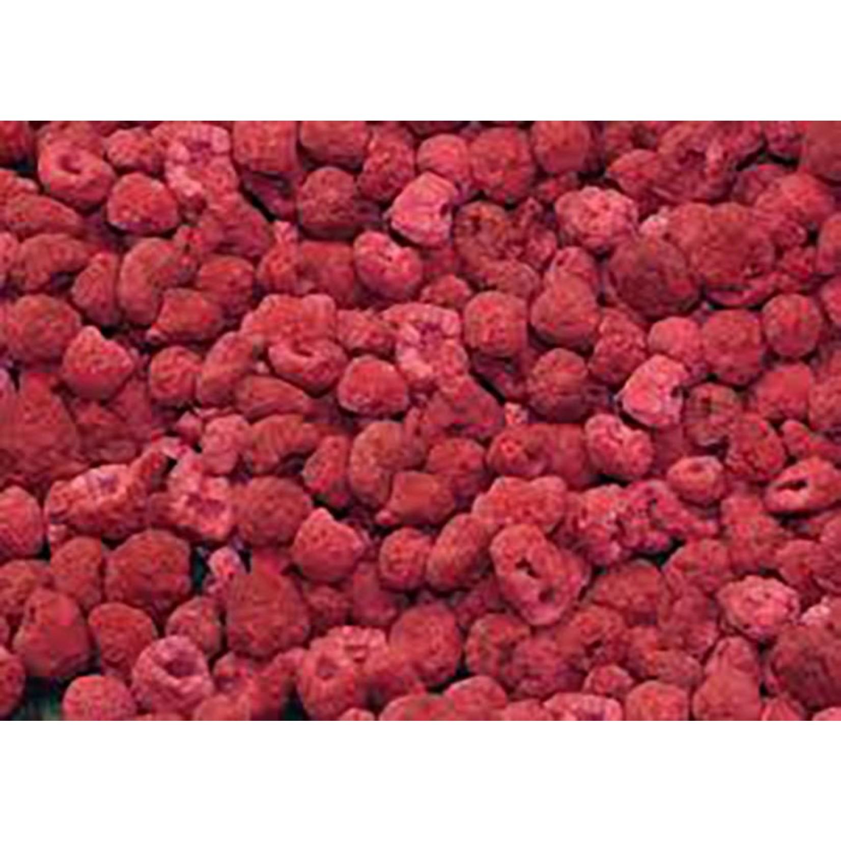 Amifruit Amifruit - Freeze dried Raspberries - 4.67oz, AMI551-R