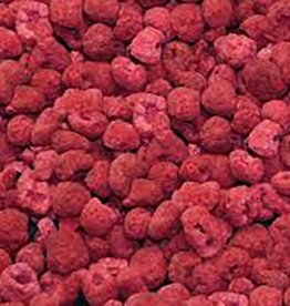 Amifruit Amifruit - Freeze dried Raspberries - 4.67oz, AMI551-R