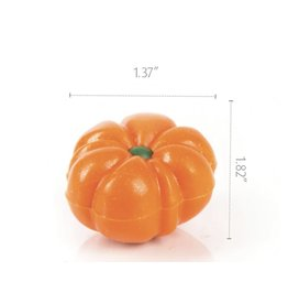 Dobla Dobla - Chocolate Pumpkin 3D (48 ct), 77328
