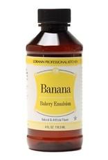 Lorann Lorann - Banana Emulsion - 4oz, 0740-0800