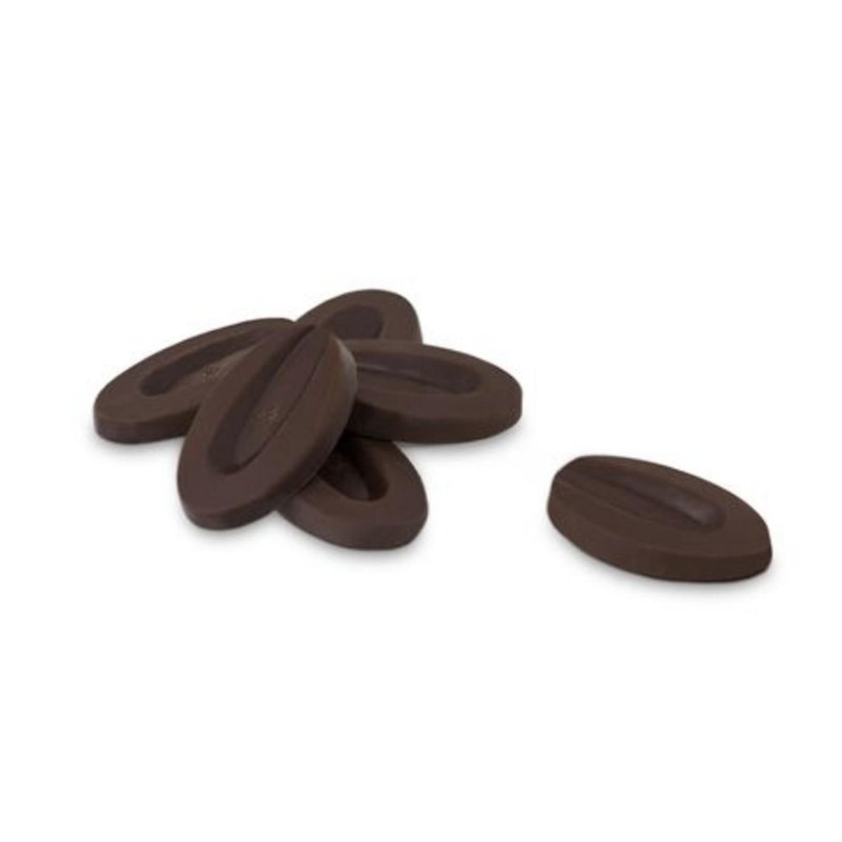 Valrhona Valrhona - Caraibe Dark Chocolate 66% - 1 lb, 4654-R