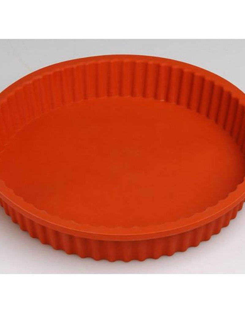 Pavoni Pavoni - Formaflex silicone mold, Crostata 280mm, FRT058