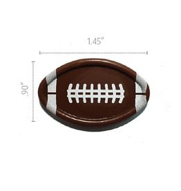 Dobla Dobla - Chocolate Football (294ct), 91007 | 21071