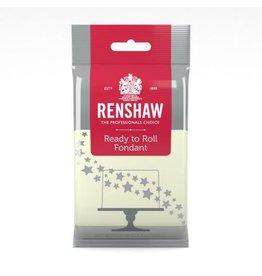 Renshaw Renshaw - Ivory Fondant - 8.8oz, 06109