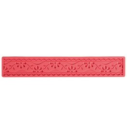 Pavoni Pavoni - Decorative silicone border mold, ST13