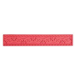 Pavoni Pavoni - Decorative silicone border mold, ST13