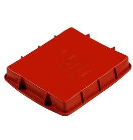 Pavoni Pavoni - Formaflex silicone mold, Rettangolare 280mm, FRT077
