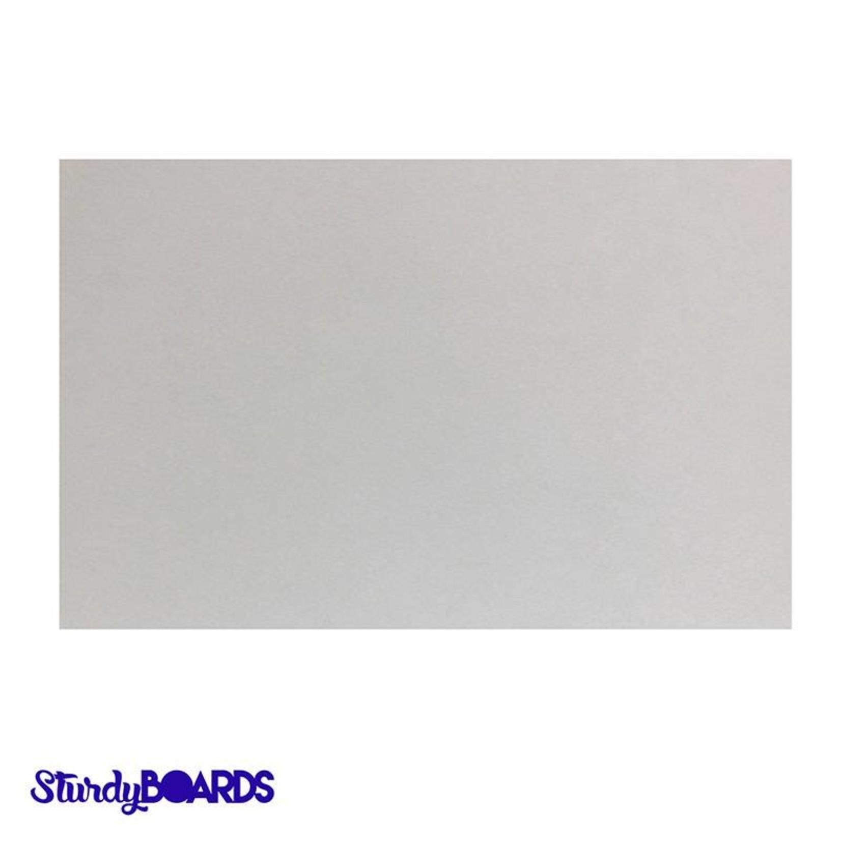 Unger Unger - Sturdy cake board, White -