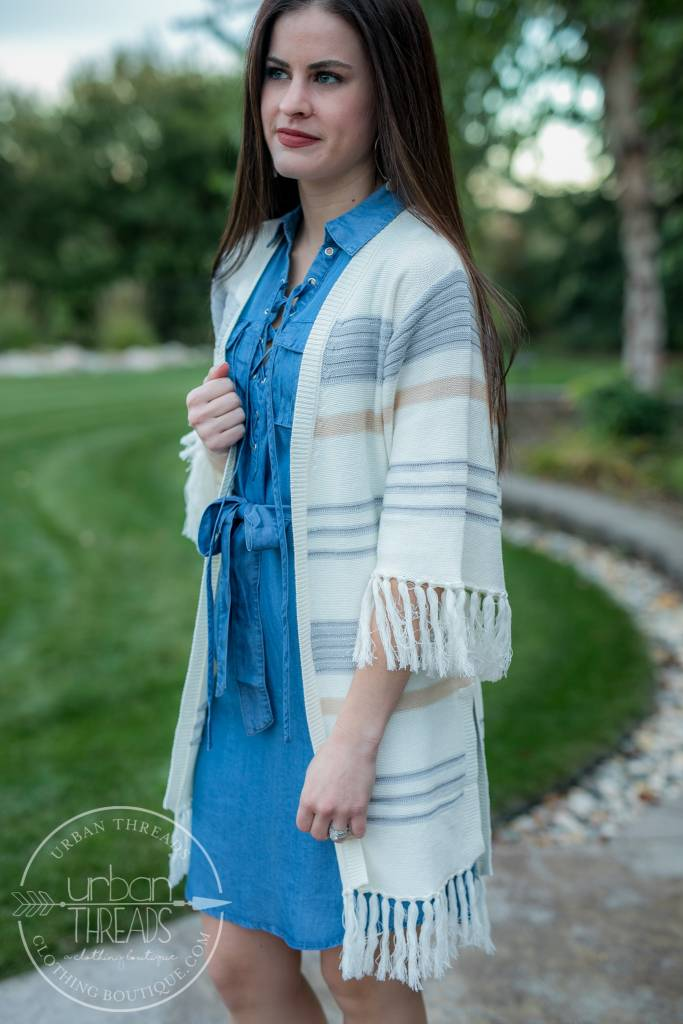 Jack Desert Days Cardigan