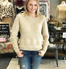 Jack Mix It Up Sweater