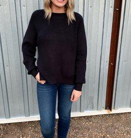 MOD REF Black Clove Sweater
