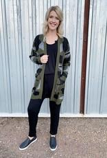 Black Sleeveless Jumpsuit