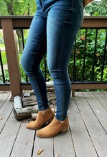 Donna High Rise Skinny