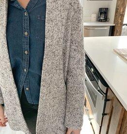 Thread & Supply Richie Denim Shirt