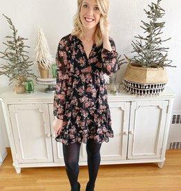 Garden Grove Babydoll Dress