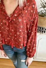 Lady Jane Blouse