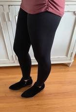 Black Nikibiki Leggings