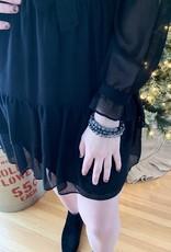 9 to 5 Black Dress