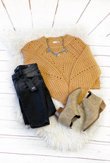Olivia Knit Sweater