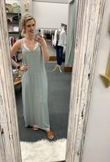 Ally Sage Dress