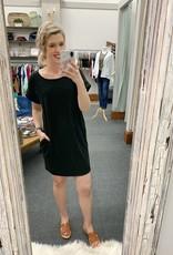 Amanda Dress - Black