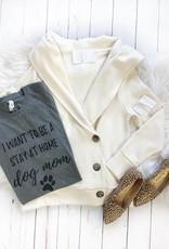 Alexis Vanilla Jacket