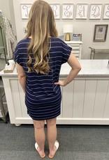 Emerson Striped Dress