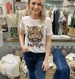 Easy Tiger Top