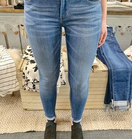 Kancan Michelle Low Rise Jeans