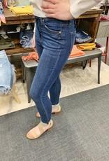 Kancan Dark Ava High Rise Jean